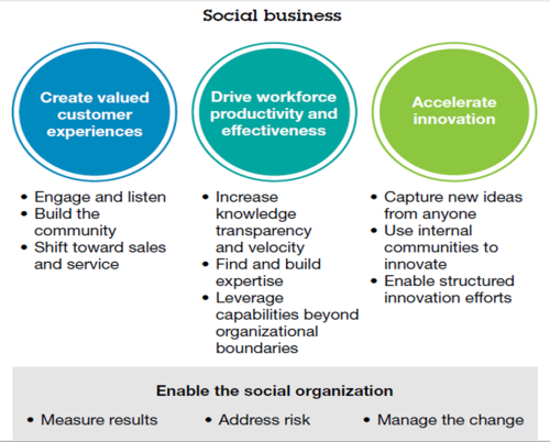 IBM Social Business
