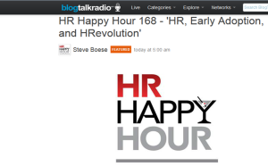 HR Happy Hour #168