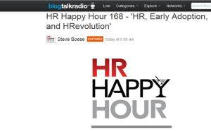 HR Happy Hour #168